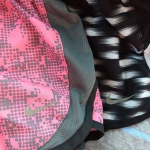 Nike Dri-fit shorts (2)